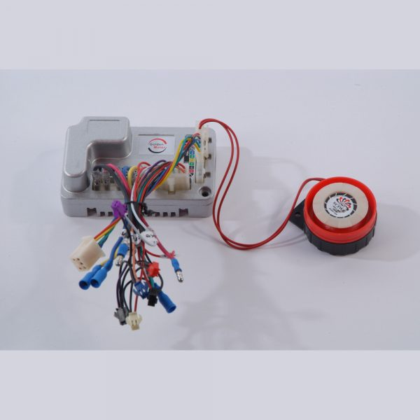 cruise controller