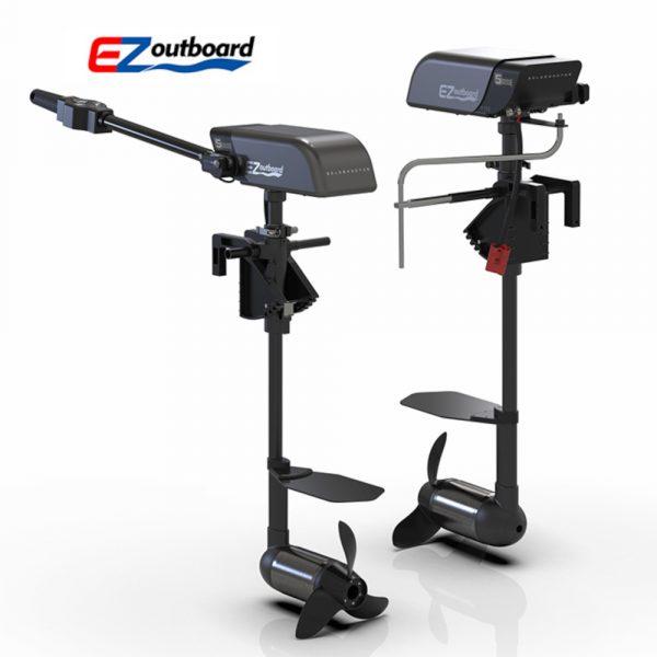 EZ Outboard leisure